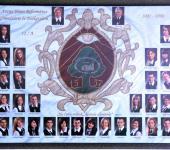 12.A osztály tablója 2002-2008-ből (Fotózott tabló)