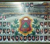 12.B osztály tablója 2004-2008-ből (Fotózott tabló)